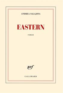 Eastern - AndreaSalajova