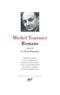 Romans - MichelTournier