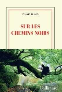 Sur les chemins noirs - SylvainTesson