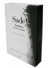 Justine : et autres romans - Donatien Alphonse François deSade