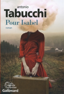 Pour Isabel : un mandala - AntonioTabucchi