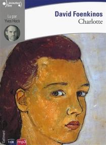 Charlotte - DavidFoenkinos