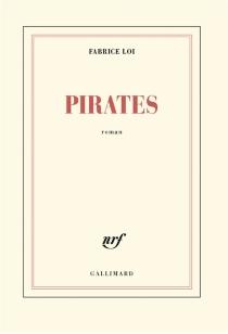 Pirates - FabriceLoi