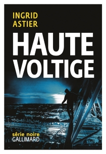 Haute voltige - IngridAstier