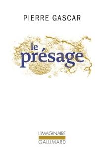 Le présage - PierreGascar