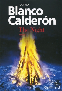 The night - Rodrigo Blanco Calderon