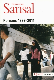 Romans 1999-2011 - BoualemSansal
