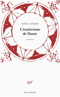 L'ésotérisme de Dante - RenéGuénon