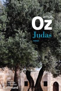 Judas - AmosOz