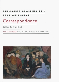 Correspondance : 1913-1918 - GuillaumeApollinaire