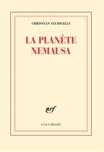 La planète Nemausa - ChristianGiudicelli