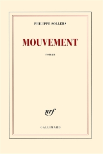Mouvement - Philippe Sollers
