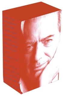 Coffret Mario Vargas Llosa : oeuvres romanesques - MarioVargas Llosa