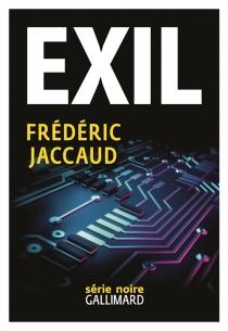 Exil - FrédéricJaccaud