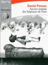 Ancien malade des hôpitaux de Paris - DanielPennac