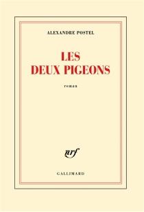 Les deux pigeons - AlexandrePostel