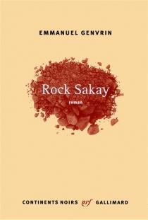 Rock Sakay - EmmanuelGenvrin