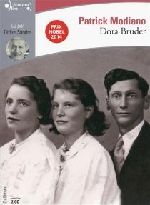 Dora Bruder - PatrickModiano