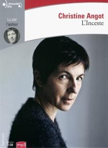 L'inceste - ChristineAngot