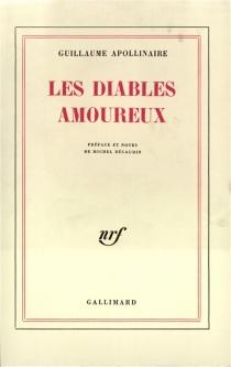 Les diables amoureux - GuillaumeApollinaire