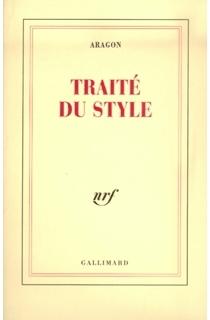 Traité de style - LouisAragon
