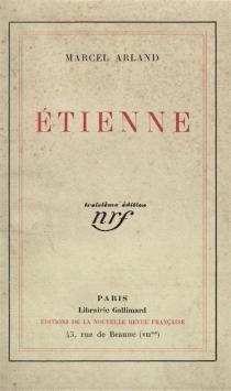 Etienne - MarcelArland