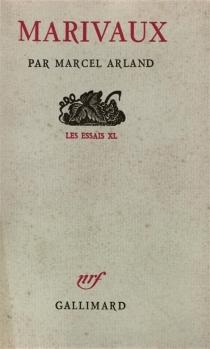 Marivaux - MarcelArland