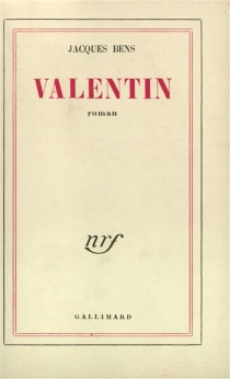 Valentin - JacquesBens