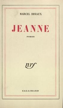Jeanne - MarcelBisiaux