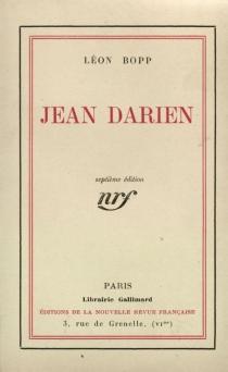 Jean Darien - LéonBopp