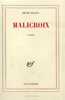 Malicroix - HenriBosco