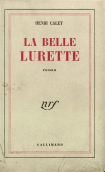 La belle lurette - HenriCalet
