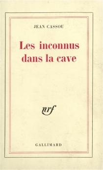 Les inconnus dans la cave - JeanCassou