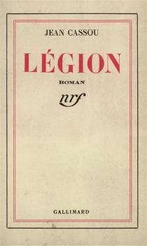 Légion - JeanCassou