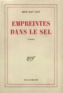 Empreintes dans le sel - René-JeanClot