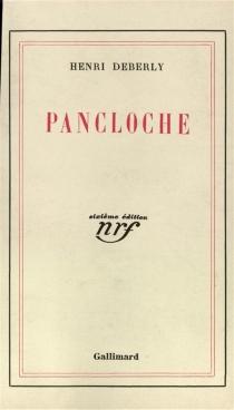 Pancloche - HenriDeberly