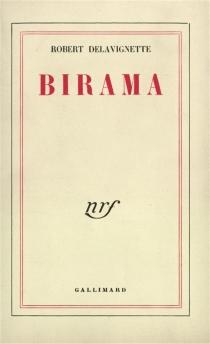 Birama - RobertDelavignette