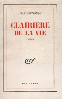 Clairière de la vie - JeanDesternes
