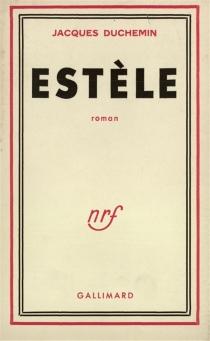 Estèle - JacquesDuchemin