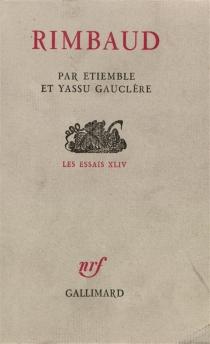 Rimbaud - YassuGauclère