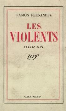 Les violents - RamonFernandez