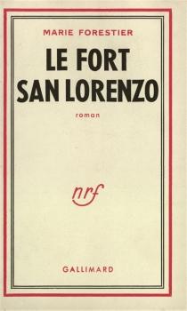 Le fort San Lorenzo - MarieForestier