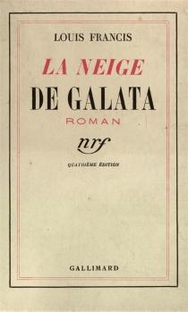 La neige de Galata - LouisFrancis