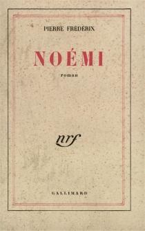 Noémi - PierreFrédérix