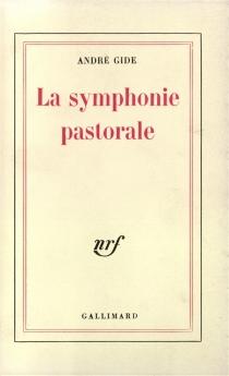 La symphonie pastorale - AndréGide
