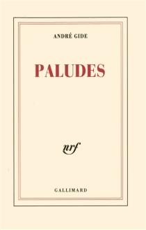 Paludes - AndréGide