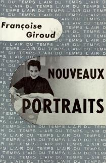 Nouveaux portraits - FrançoiseGiroud