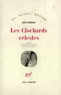 Les clochards célestes - JackKerouac