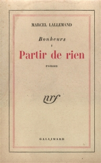 Bonheurs - MarcelLallemand