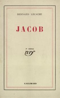 Jacob - BernardLecache